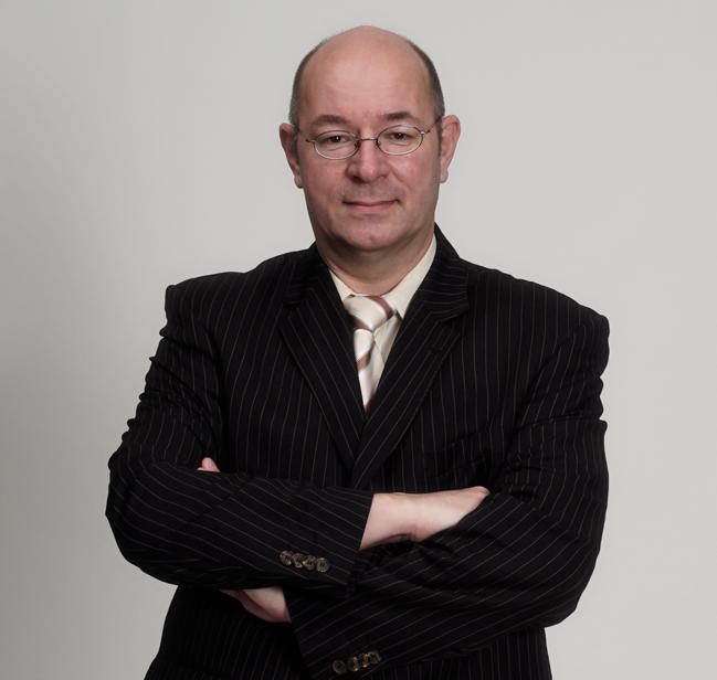 Andreas R. Teusch
